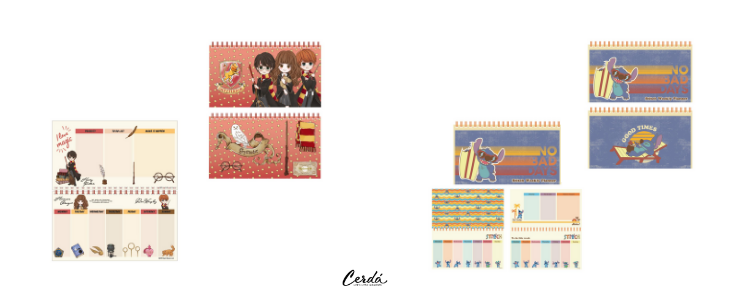 stationery products for kids