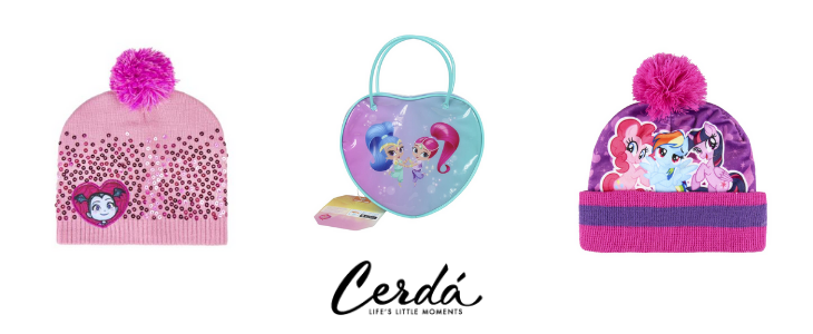 Cerdá products