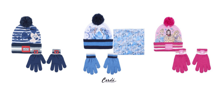 winter accessories for kids