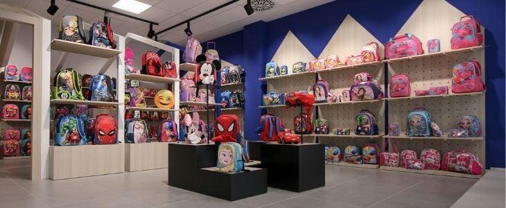 showrooming retail