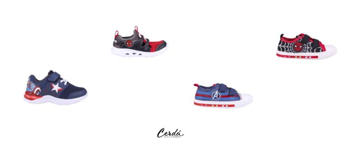 scarpe_bambini_marvel_avengers