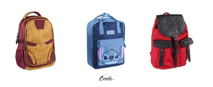 Disney backpacks for adults