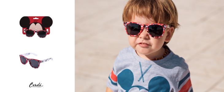licenses sunglasses for children