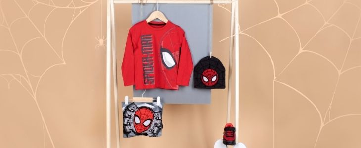 Wholesale marvel accessories