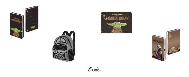 geek starwars products