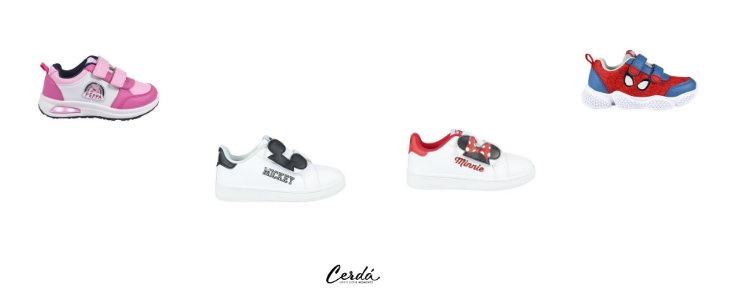 scarpe_bambini_disney