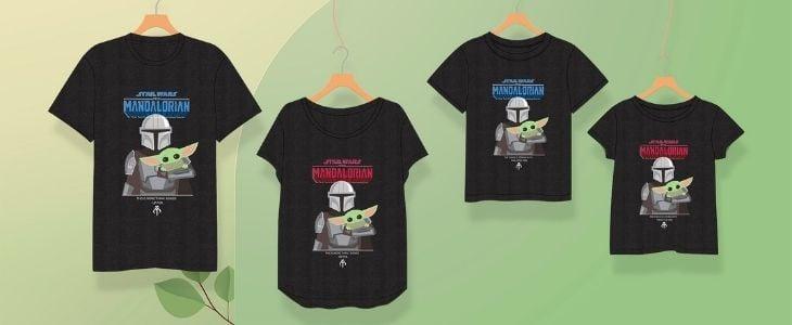 camisetas-ropa-familiar-a-juego