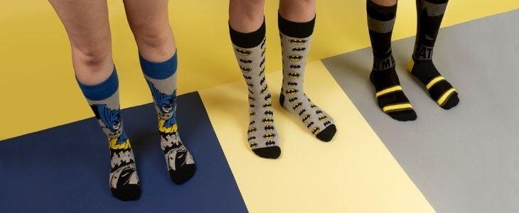 disney funny socks