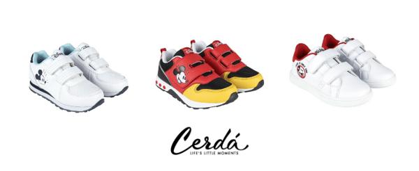 footwear Cerdá