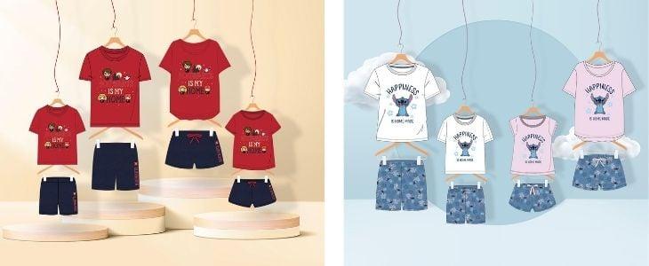 pijamas-ropa-familiar-a-juego