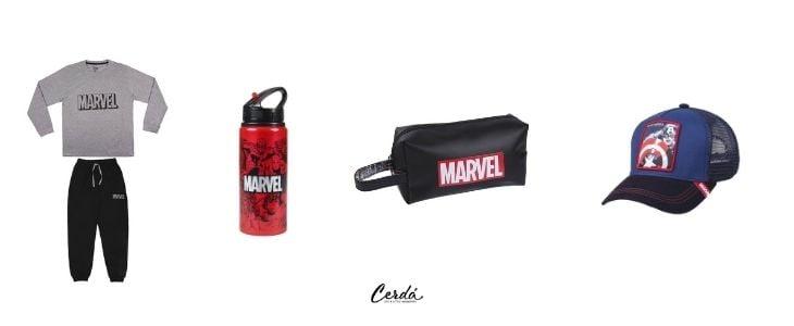 ropa-y-accesorios-geek-marvel