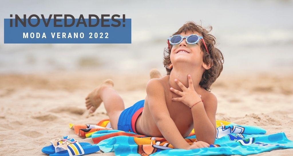 ¡Novedad Cerdá! Descubre el catálogo de moda de verano 2022